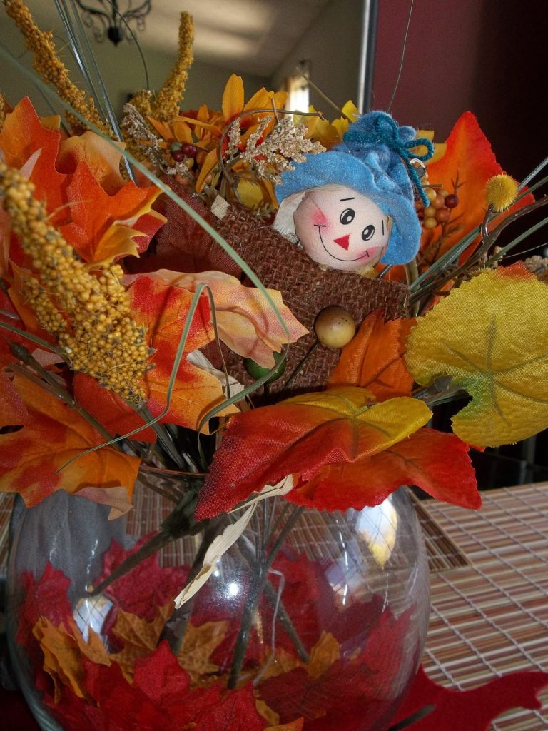 Budget Friendly Fall Decor