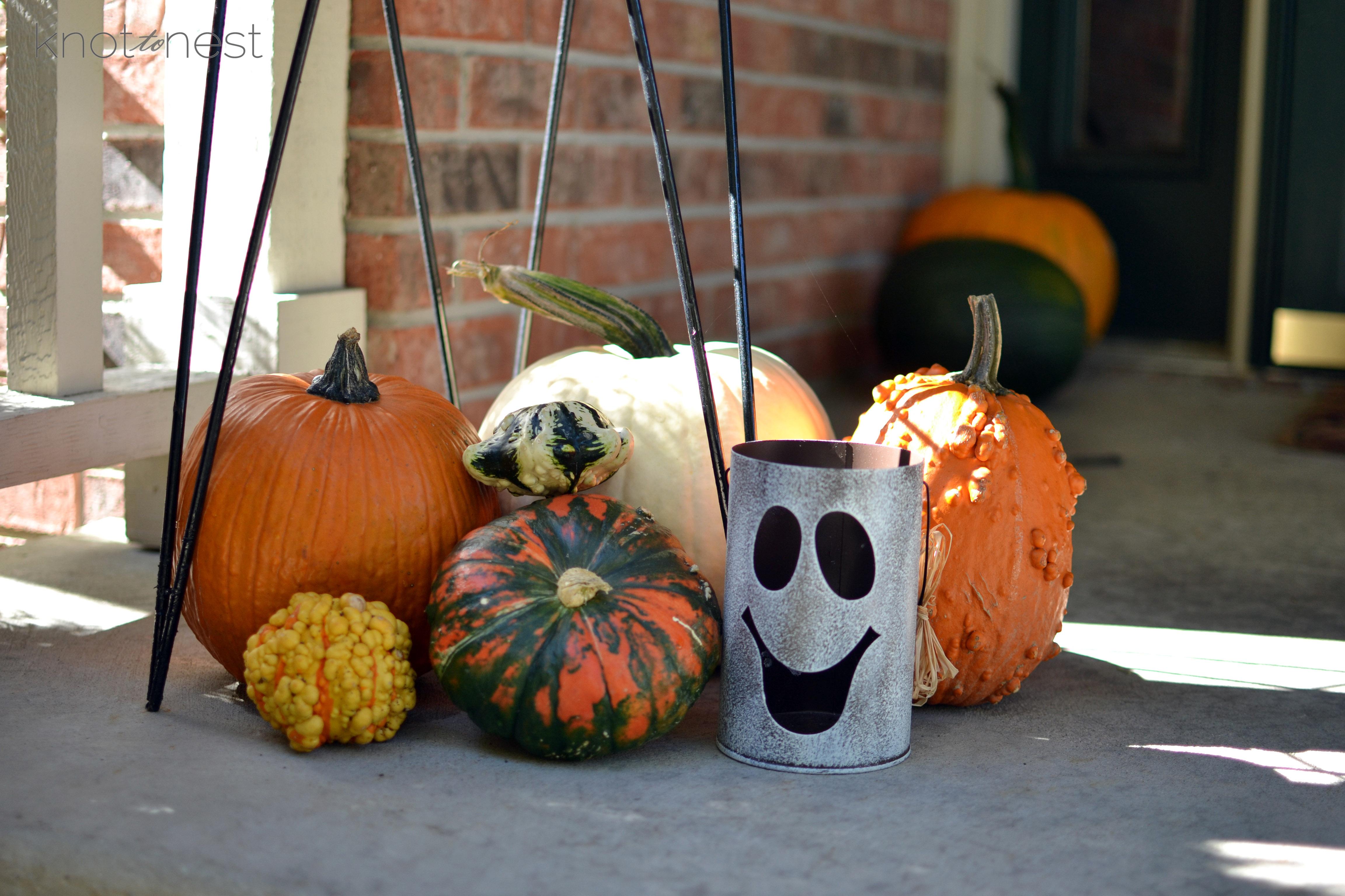 Halloween Decor for Outside