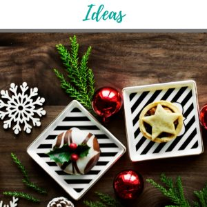 Simple and affordable Christmas decoration storage ideas. Save time and energy next year.