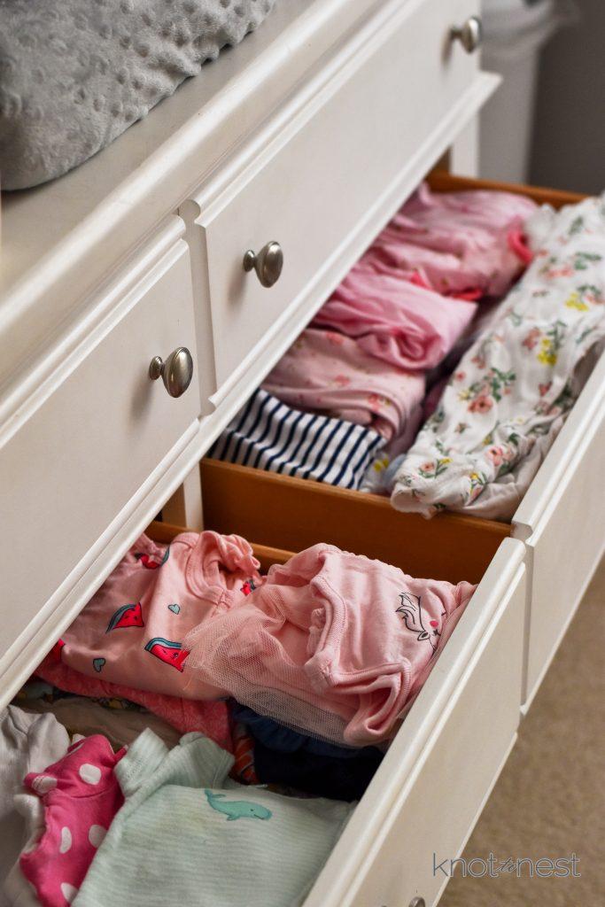 Bringing home baby checklist