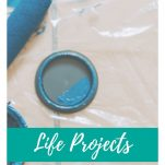 Organization for life's projects. Free printable to help you organize all of the big (or little) projects.