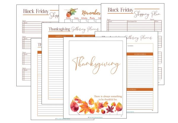 Tips for Planning a Thanksgiving Meal