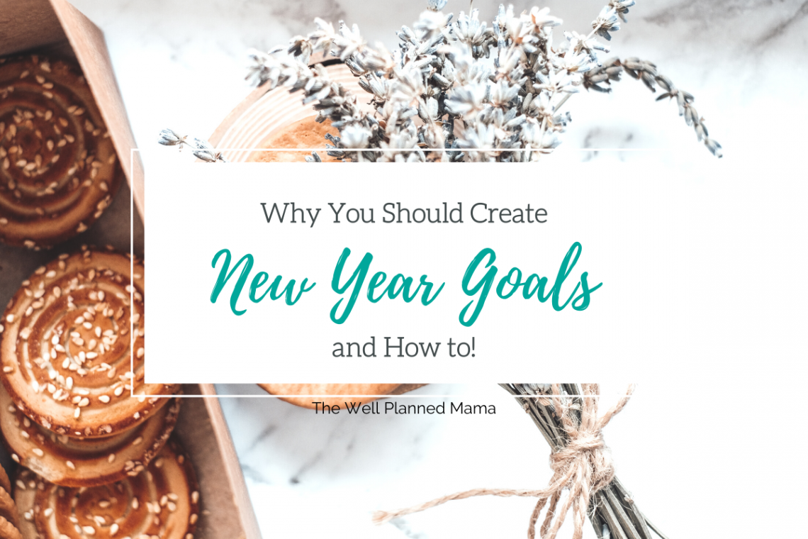 New Year Goals worksheets